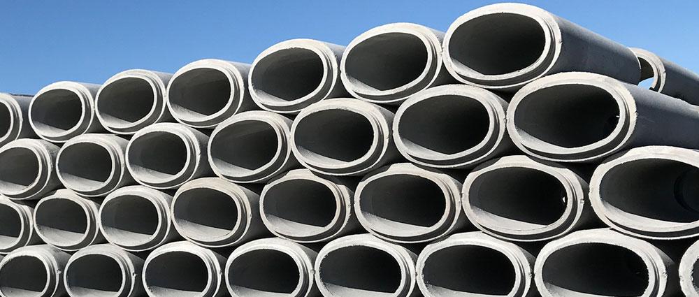 Elliptical | Structural Prestressed Precast Concrete